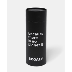 Ecoalf Bronson Bottle Black