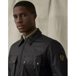 Belstaff Dunstall Jacket Black