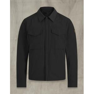 Belstaff Command Shirt Black