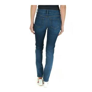 NYDJ Sheri Straight Leg Slim fit Jean Cooper