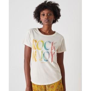Toro Rock N Joy T-shirt Off White