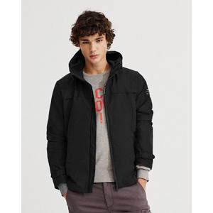 Dalven Jacket Asphalt
