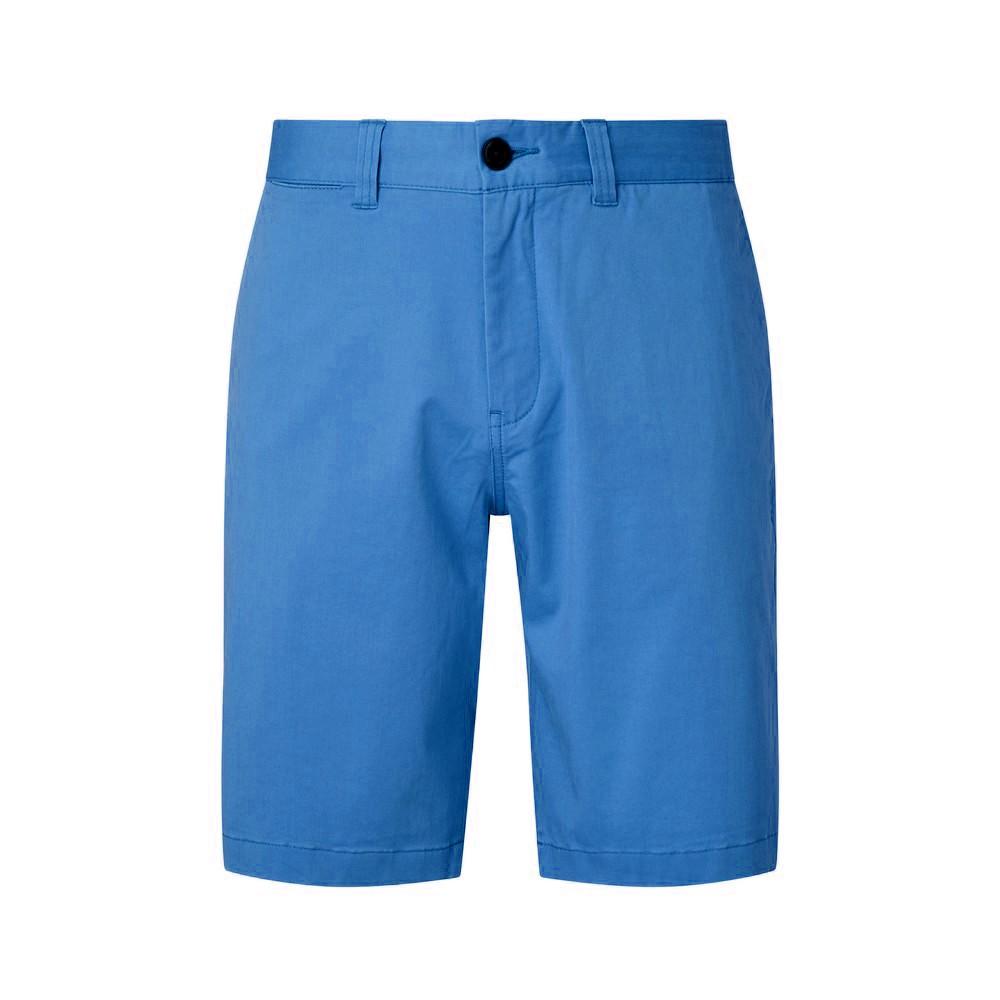Schoffel Country Paul Shorts Mykonos Blue