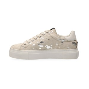 Maruti Ted Trainer Splash White/Silver