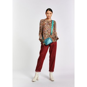 Essentiel Antwerp Zover Leopard/Dot Top Leopard Multi
