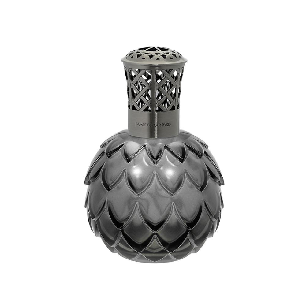 Lampe Berger Artichoke Lamp Grey