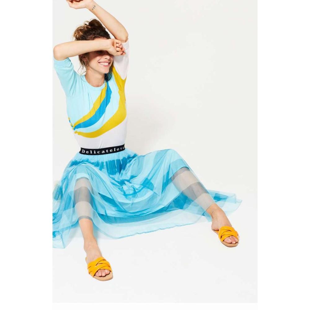 Delicate Love Sunny Rainbow Jumper Ballet
