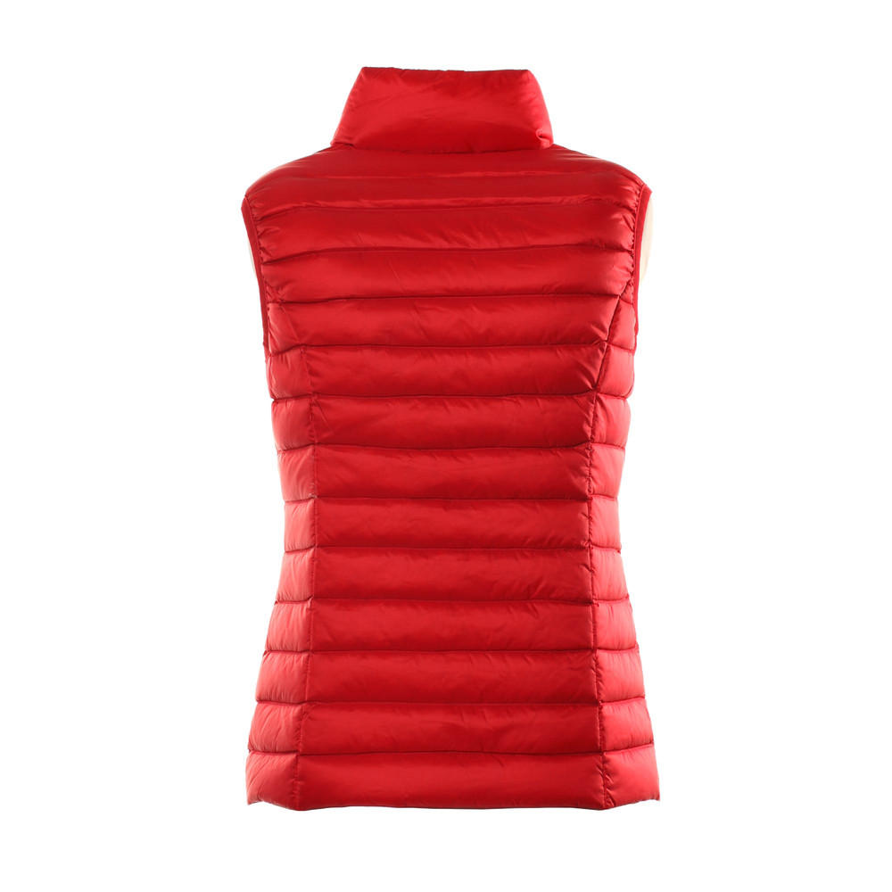 Jott Seda Down Gilet Red