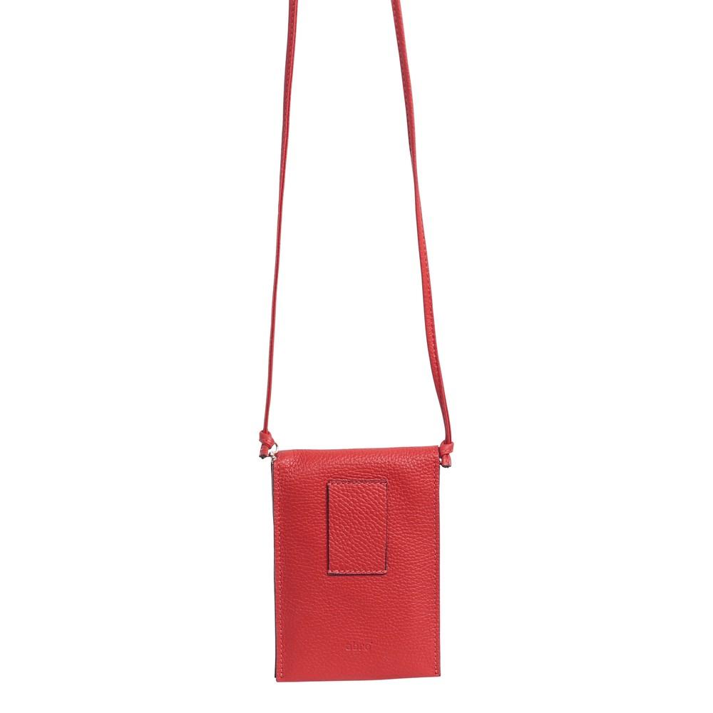 abro Camilla Mobile Phone Bag Red