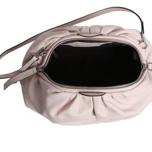 abro Calypso Small X-Body Bag Powder