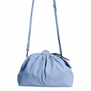 abro Calypso Small X-Body Bag in Light Blue/Fairy