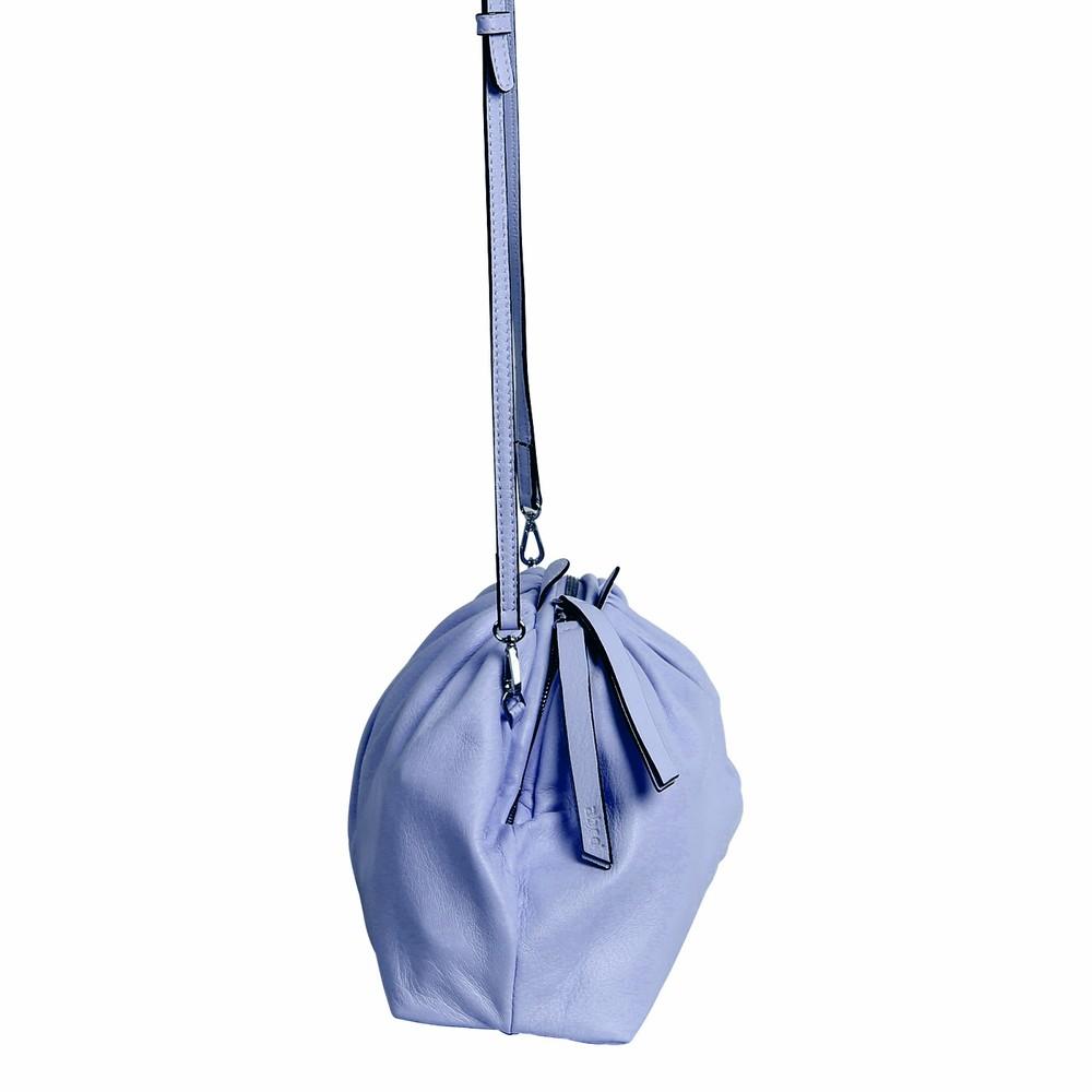 abro Calypso Small X-Body Bag Light Blue/Fairy