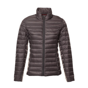 Cha Down Jacket Mastic