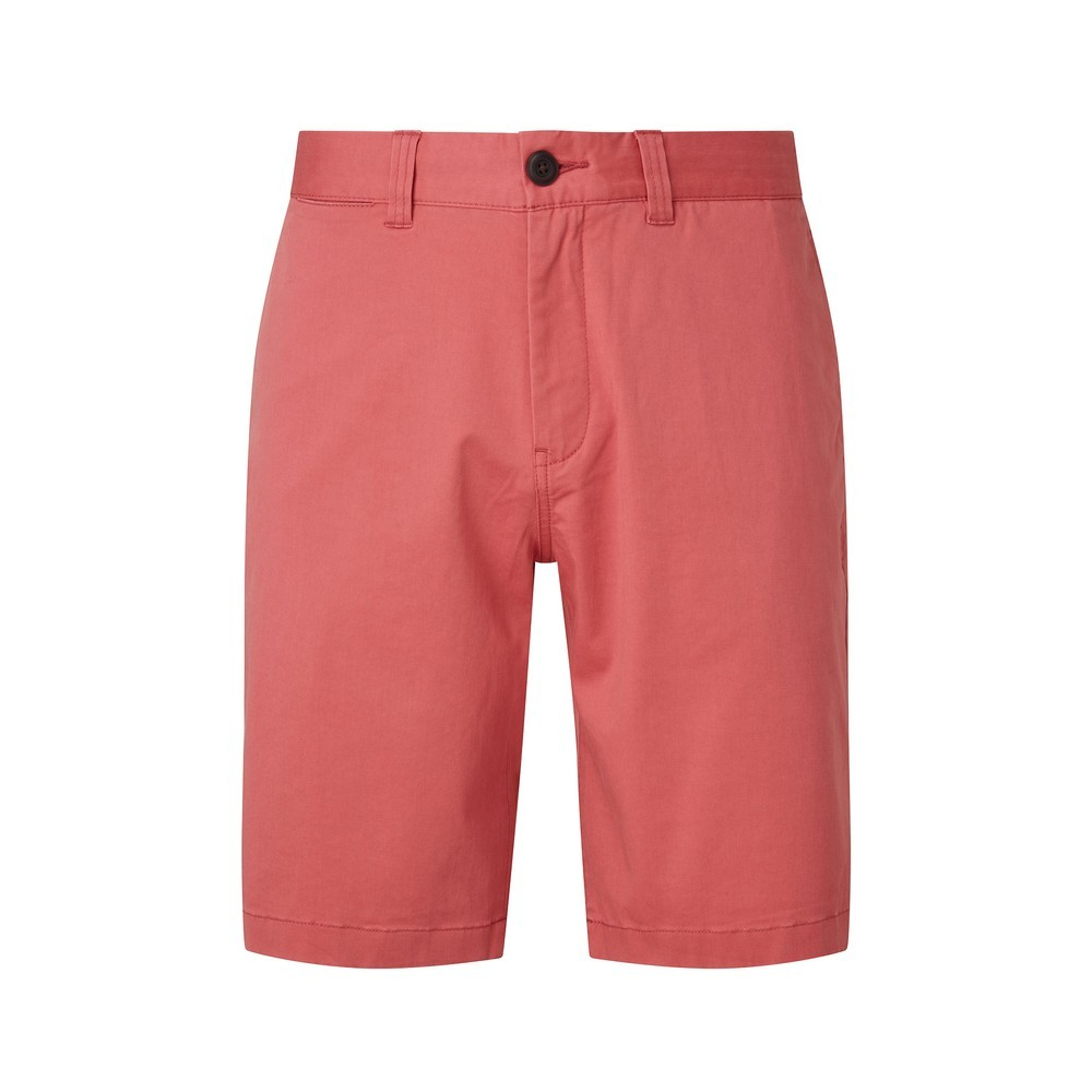Schoffel Country Paul Shorts Coral
