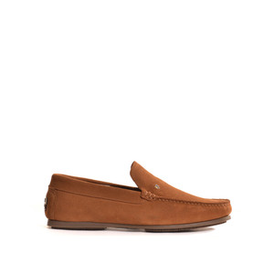 Dubarry Azores Loafer in Camel