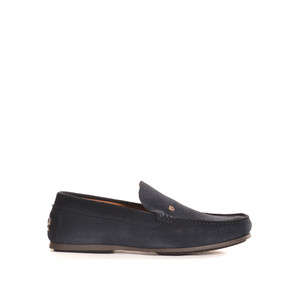 Azores Loafer French  Navy