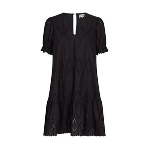 Nikoline Dress Black