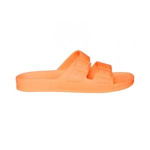 Bahia Sandal Fluro Orange
