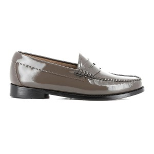 Penny Wheel Patent Leather State