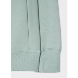 Paul Smith Regular Fit Sweatshirt Light Green