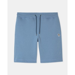 Regular Fit Short GreyBlue