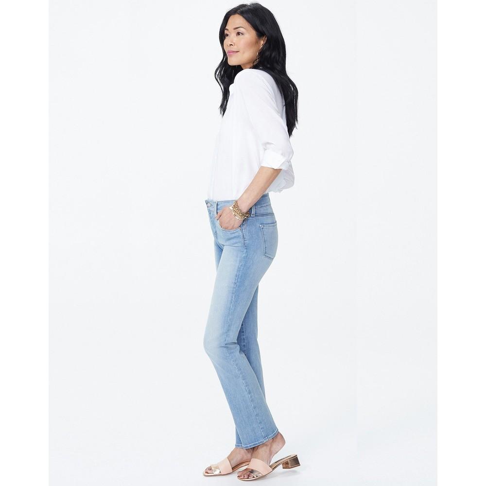 NYDJ Marilyn Straight Jeans Dreamstate