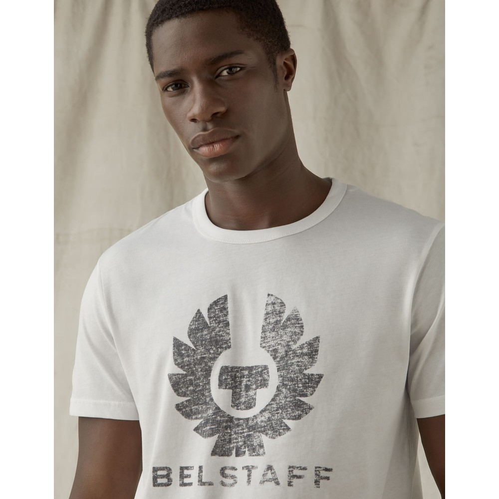 Belstaff Coteland 2.0 T Shirt White