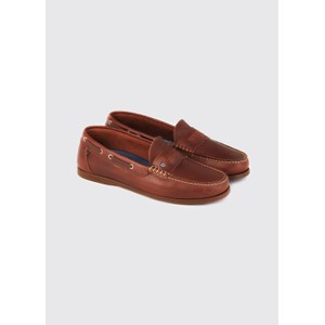 Spinnaker Shoe Brown