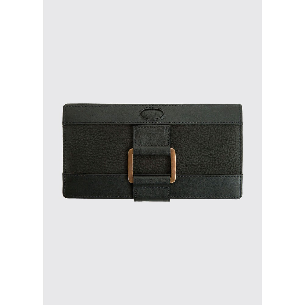 Dubarry Dunbrody Long Wallet Black