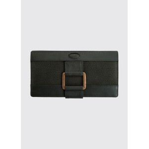 Dunbrody Long Wallet Black