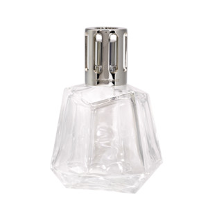 Lampe Berger Origami Lamp in Clear