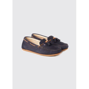 Jamaica Shoe Navy