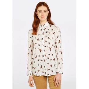 Briarrose Shirt Cream/Multi