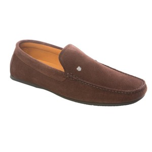 Dubarry Azores Loafer in Cigar