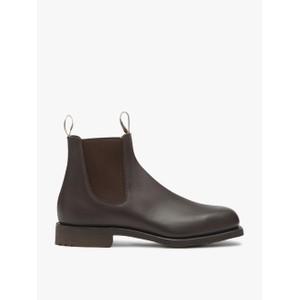 Gardener Boot Brown