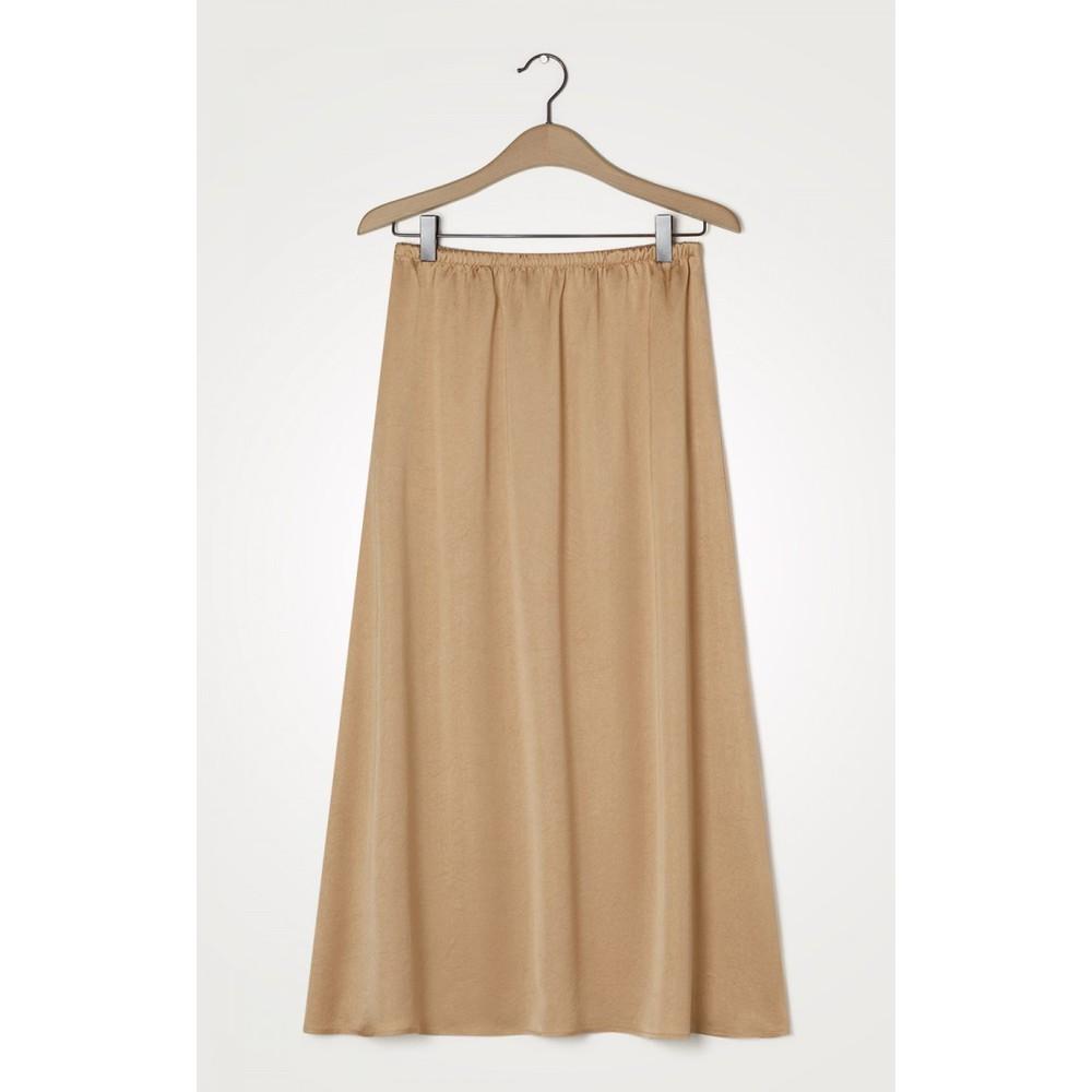 American Vintage Widland Long Skirt Amaretto