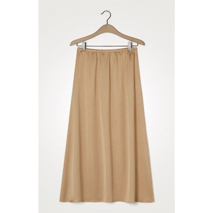 Widland Long Skirt Amaretto