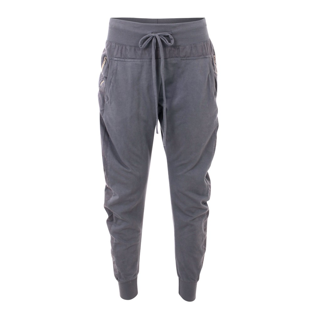 Suzy D The Ultimate Joggers Med Grey