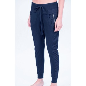 Suzy D The Ultimate Joggers Navy