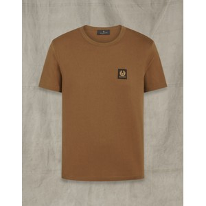 Belstaff S/S T Shirt Earth