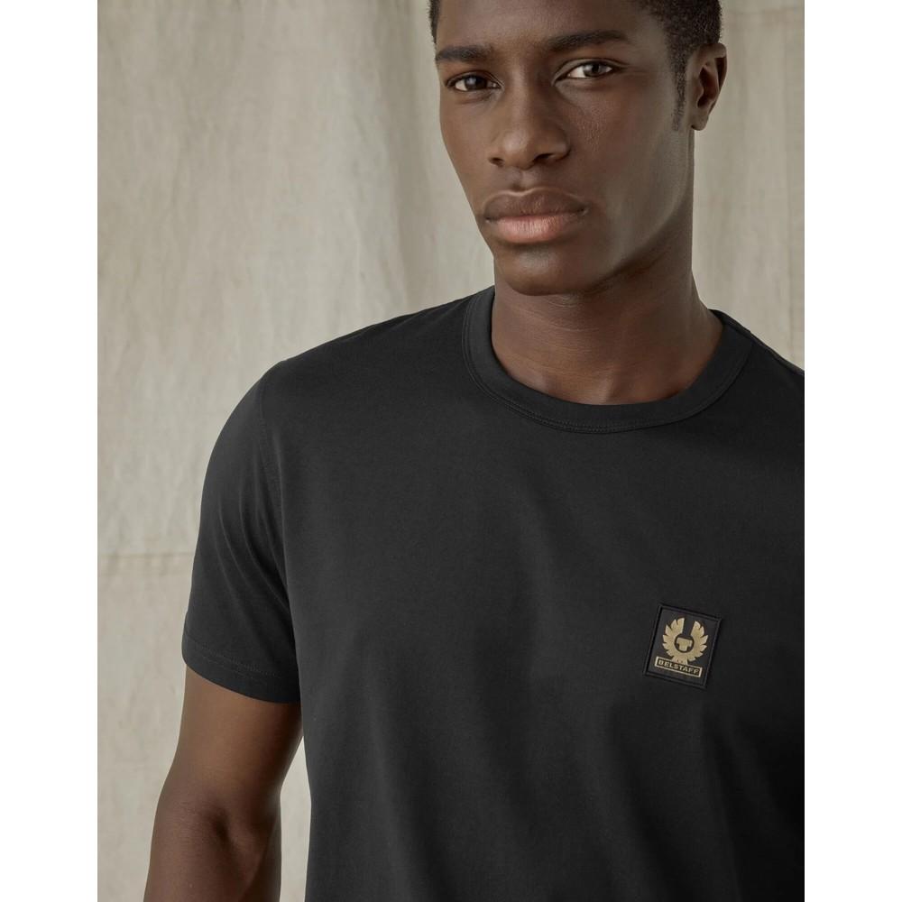 Belstaff Belstaff S/S T Shirt Black