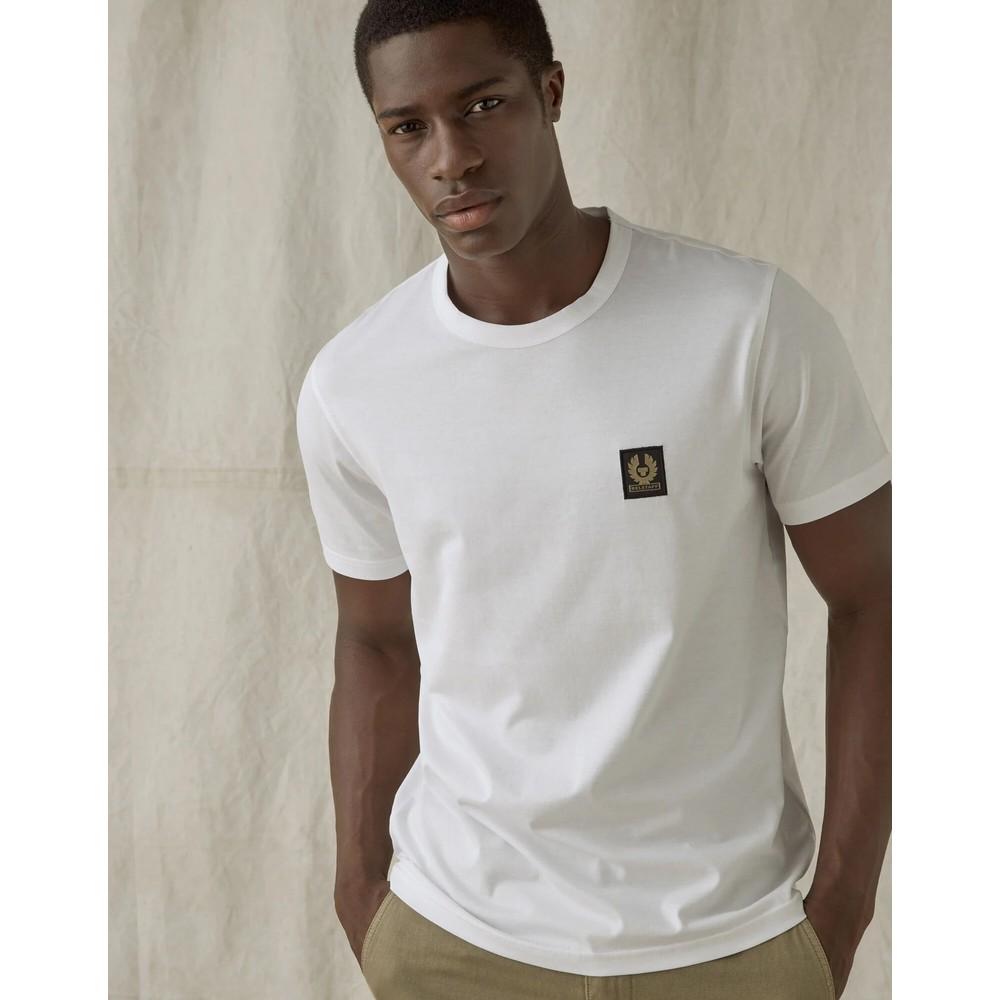 Belstaff Belstaff S/S T Shirt White