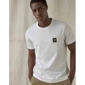 Belstaff Belstaff S/S T Shirt in White