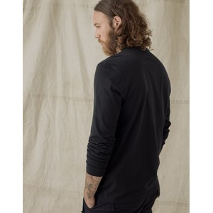 Belstaff Belstaff L/S T-Shirt Black