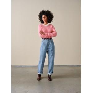 Bellerose Datti Angora Jumper Blush