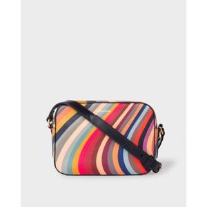 X Body Swirl Bag Multicolour