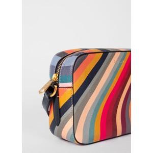 Paul Smith Accessories X Body Swirl Bag Multicolour