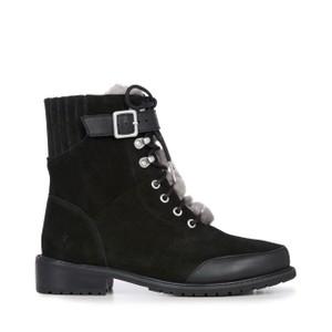 Waldron Boots Black