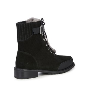 EMU Australia Waldron Boots Black