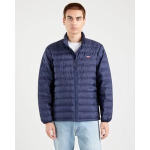 Presidio Packable Jacket Peacoat